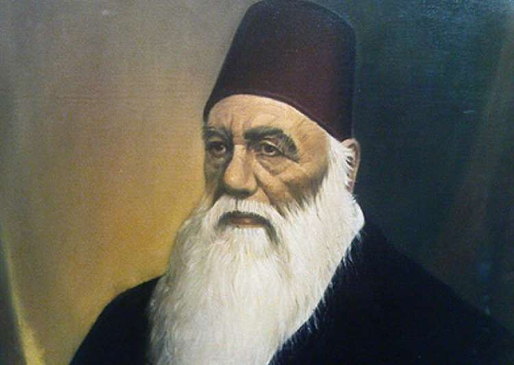 Remembering Sir Syed Ahmed Khan The Great Educationist