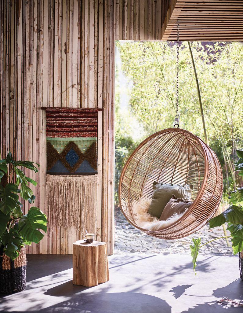 Aménagement Jardin  Nos Idées Pour Un Jardin Gai Et Cosy