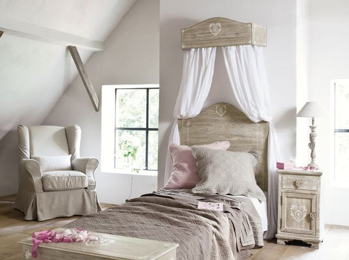 ciel de lit vertbaudet d coration de maison id es de. Black Bedroom Furniture Sets. Home Design Ideas