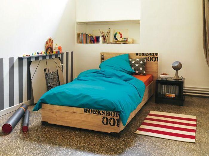 Modele Deco Chambre Garcon 10 Ans - Planbois