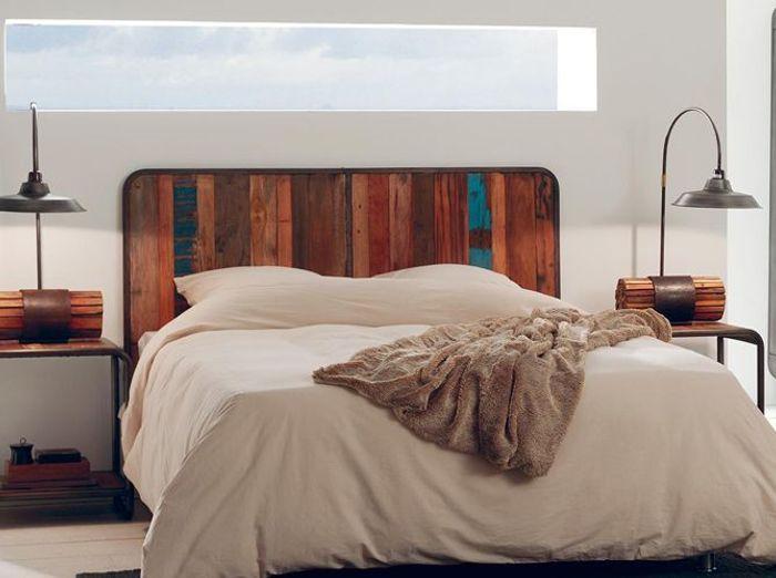 25 ttes de lit pour tous les styles  Elle Dcoration