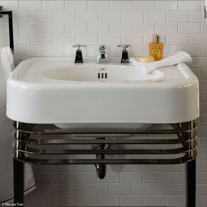 lavabo design  Elle Dcoration