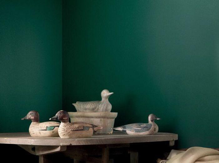 Peinture Salon Plus De 20 Couleurs Canons Pour Le