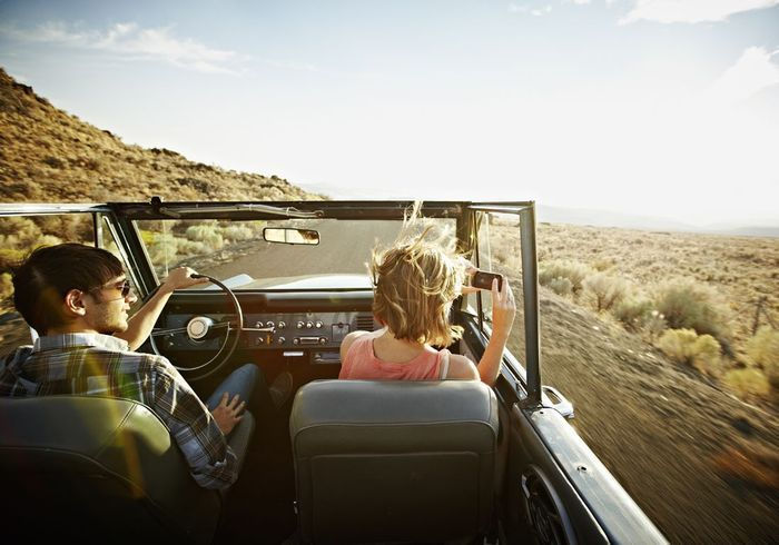 Road Trip En Couple  Les Meilleures Destinations Pour Un