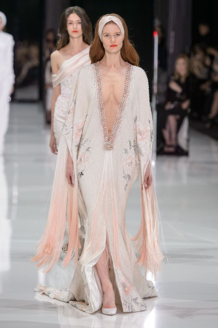 Dfil Ralph And Russo Haute Couture Printemps T 2018
