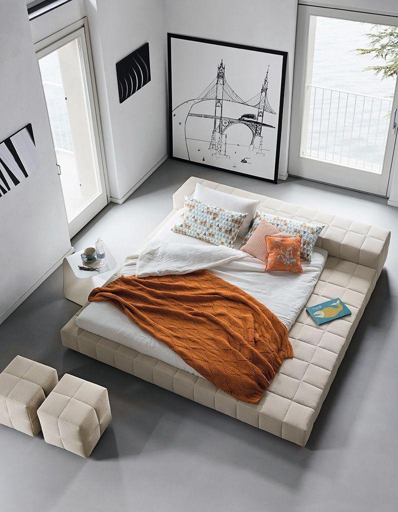 Lit design  20 lits design pour une chambre moderne  Elle Dcoration