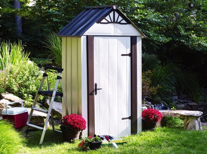 24 abris pour votre jardin  abris de jardin  Elle Dcoration