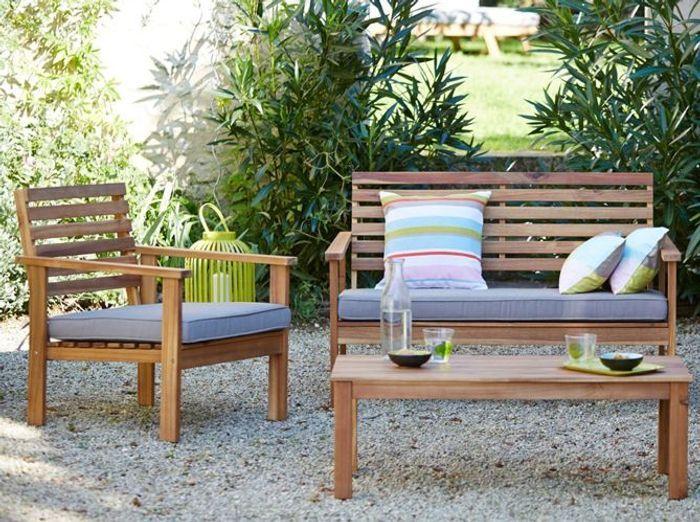 Best Salon De Jardin Teck Botanic Ideas Amazing House Design