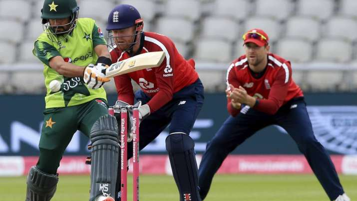 PCB CEO WasimKhan said it is up to the England Cricket