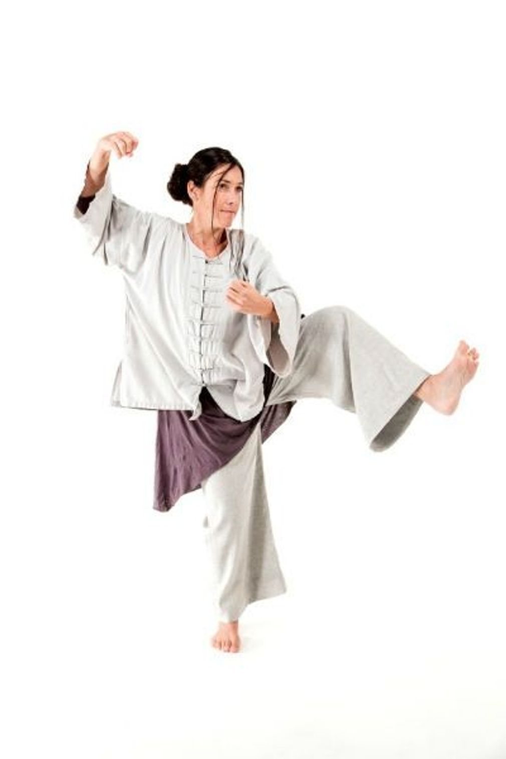 Qi Gong : les exercices à pratiquer chez soi - Grazia