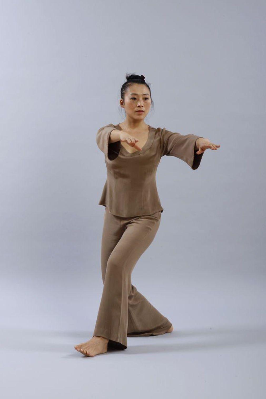 Pratiquer Le Qi Gong Chez Soi : pratiquer, Exercices