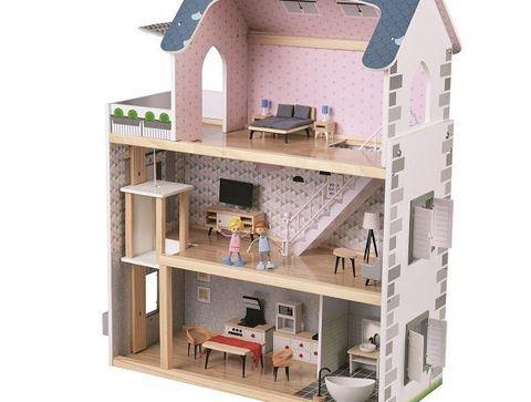 maison de poupee xxl lidl jouets en
