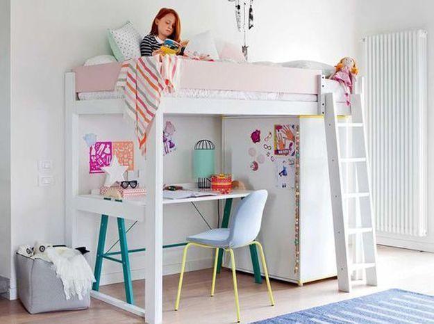 4 Conseils Pour Une Chambre D'enfants Design  Elle Décoration