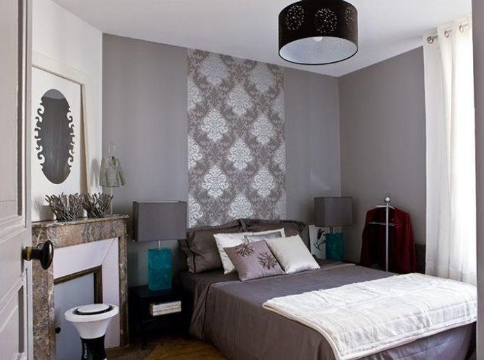 Des chambres idales pour des petites surfaces  Elle Dcoration
