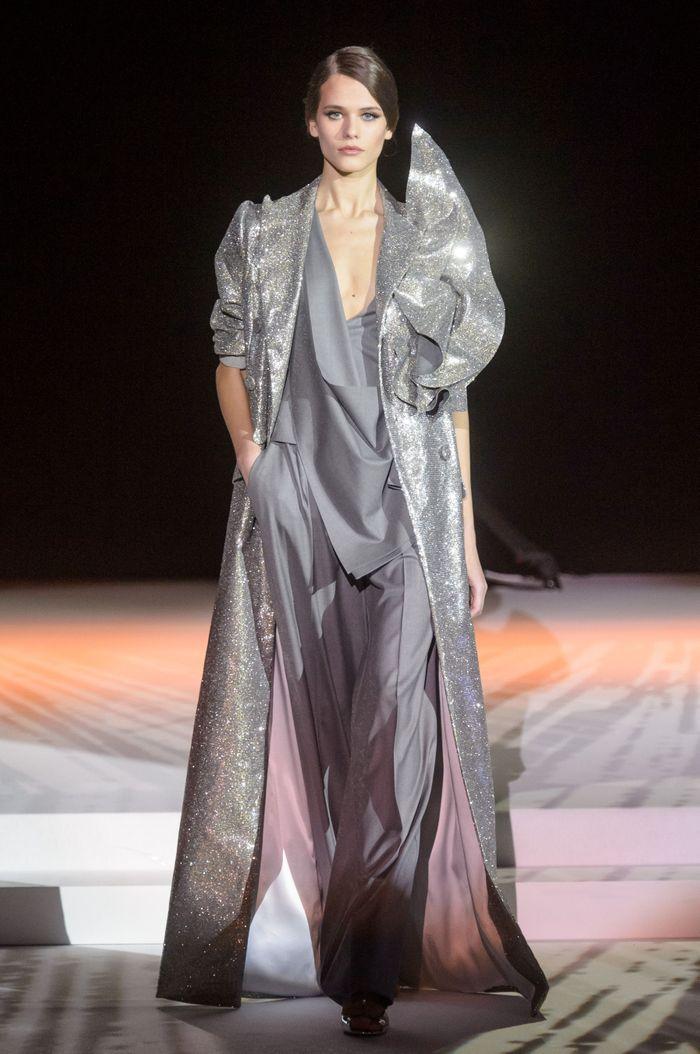 Dfil Stphane Rolland Haute Couture Printemps T 2018