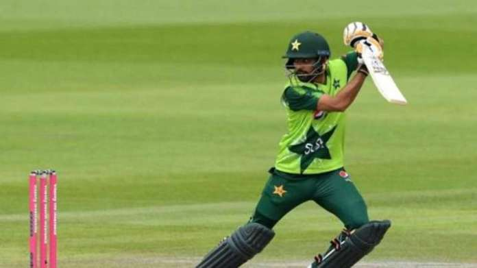 Babar Azam breaks Virat Kohli's record to become the fastest man to 2000 T20I runs   Latest News Live   Find the all top headlines, breaking news for free online April 25, 2021