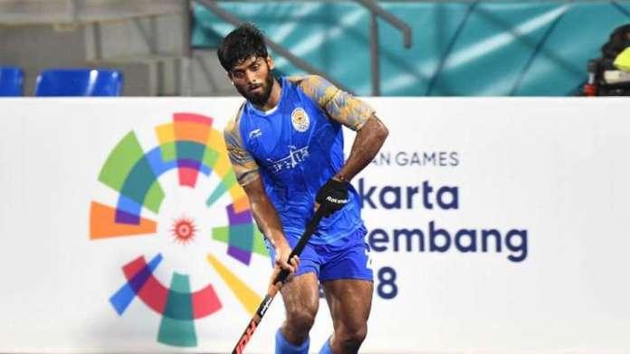 भारतीय पुरुष हॉकी टीम ने अभ्यास मैच में अर्जेंटीना के खिलाफ 4-4 से ड्रॉ खेला