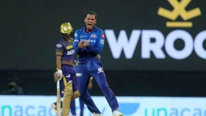 आईपीएल 2021    राहुल चाहर मुंबई इंडियंस के बॉलिंग एली: शेन बॉन्ड हैं