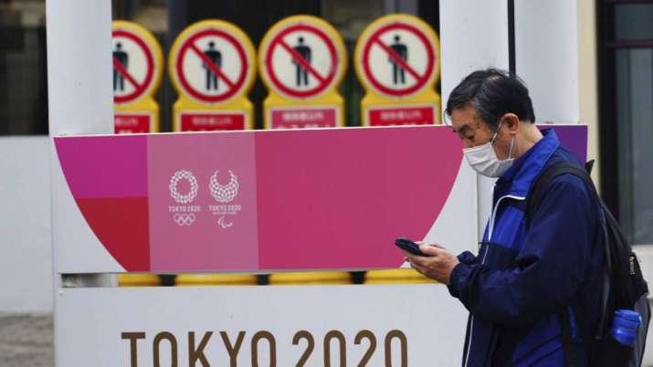 एक नेता के रूप में जापान में निराशा वायरस के बावजूद टोक्यो ओलंपिक को धक्का देती है