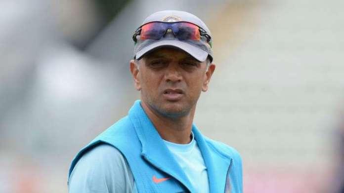राहुल द्रविड़ ने भारत के लिए ठोस पूल बनाने के लिए ऑस्ट्रेलियाई 'मस्तिष्क' का चयन किया: ग्रेग चैपल
