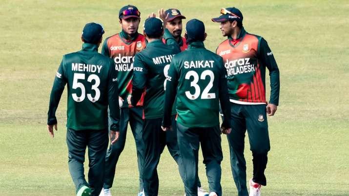 Bangladesh win 2nd ODI vs Zimbabwe to take series