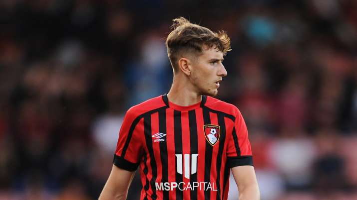 Bournemouth player David Brooks diagnosed with cancer