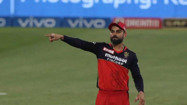 Kohli ends IPL captaincy without title, KKR knockout RCB in IPL 2021 Eliminator