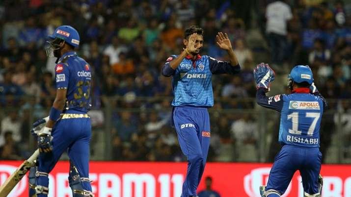 IPL 2020 Dream11 Predictions: Find fantasy tips for Mumbai Indians vs Delhi Capitals game.