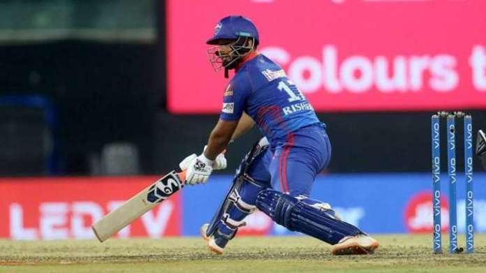 IPL 2021 | Delhi Capitals edge past Sunrisers Hyderabad in thrilling Super Over | Latest News Live | Find the all top headlines, breaking news for free online April 26, 2021