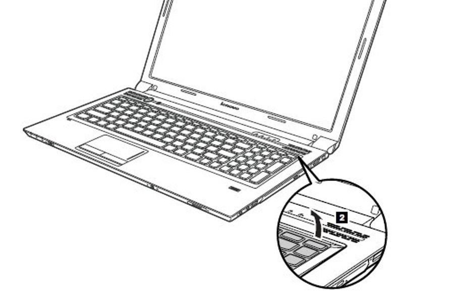 Original Acer Keyboard KB.I100A.143 for Acer eMachine 350