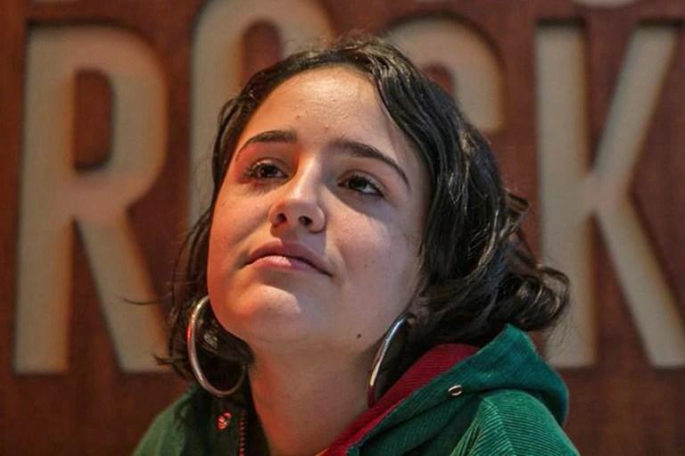En diciembre de 2019, Ofelia Fernández asumió como legisladora del Frente de Todos en la ciudad de Buenos Aires