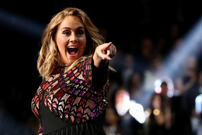 Adele reveló la portada y la fecha de lanzamiento de su nuevo disco