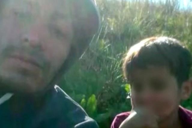 Un hombre y su hijo fueron a pescar a un tosquera de Pontevedra y nunca volvieron