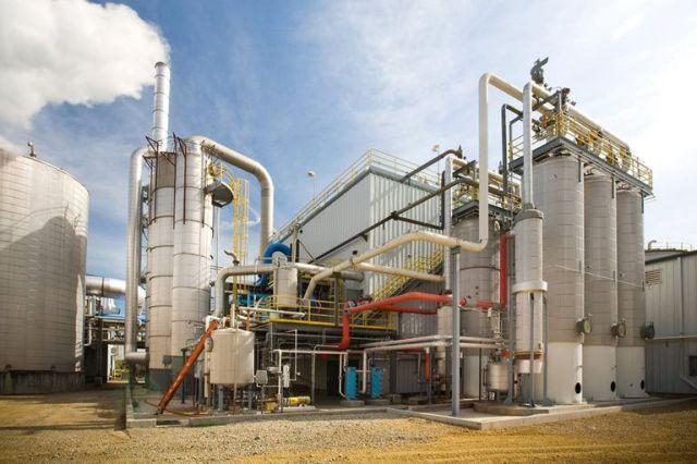 El etanol de maíz es uno de los biocombustibles más eficientes