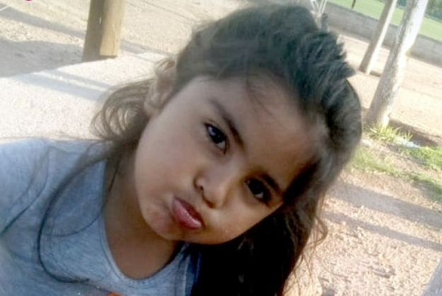 San Luis: la madre de Guadalupe contó cómo fue el momento de la  desaparición de la niña de cinco años - LA NACION