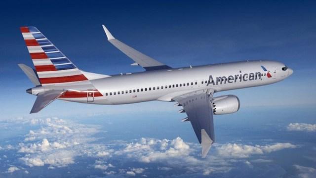 AMERICAN AIRLINES suspende servicios a ARGENTINA, CHILE, BRASIL y EUROPA