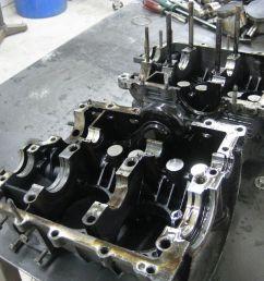 vw bu 2000cc engine diagram [ 1024 x 768 Pixel ]