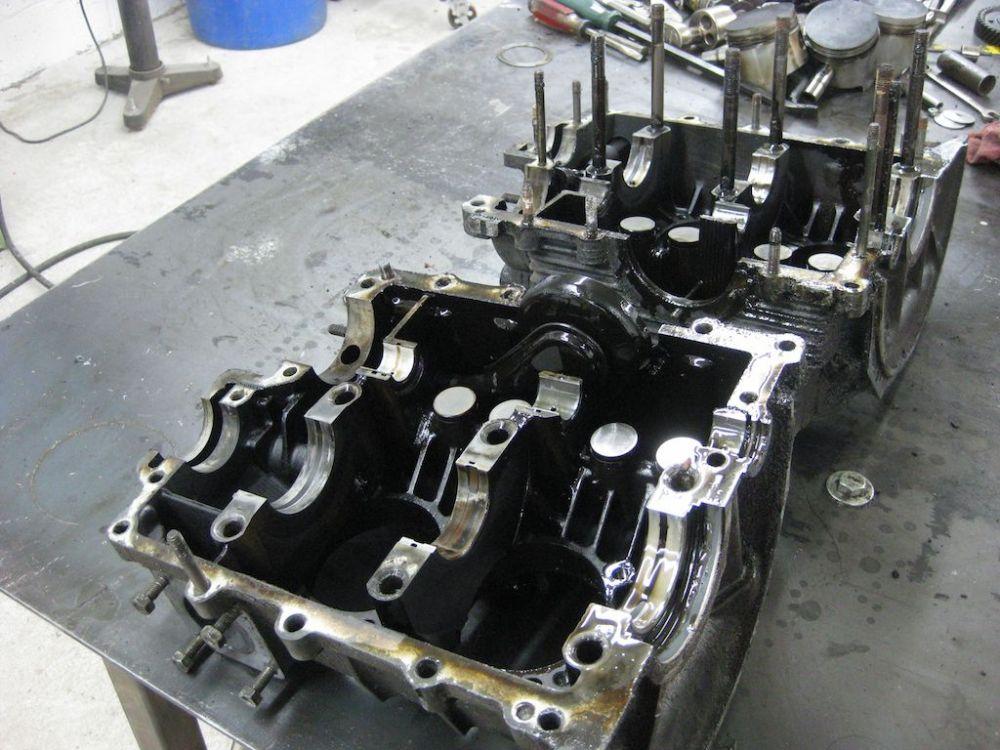 medium resolution of vw bu 2000cc engine diagram