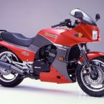 Kawasaki Ninja Motorcycle History 1984 Gpz900 To 1990 Zx 11 Cycle World