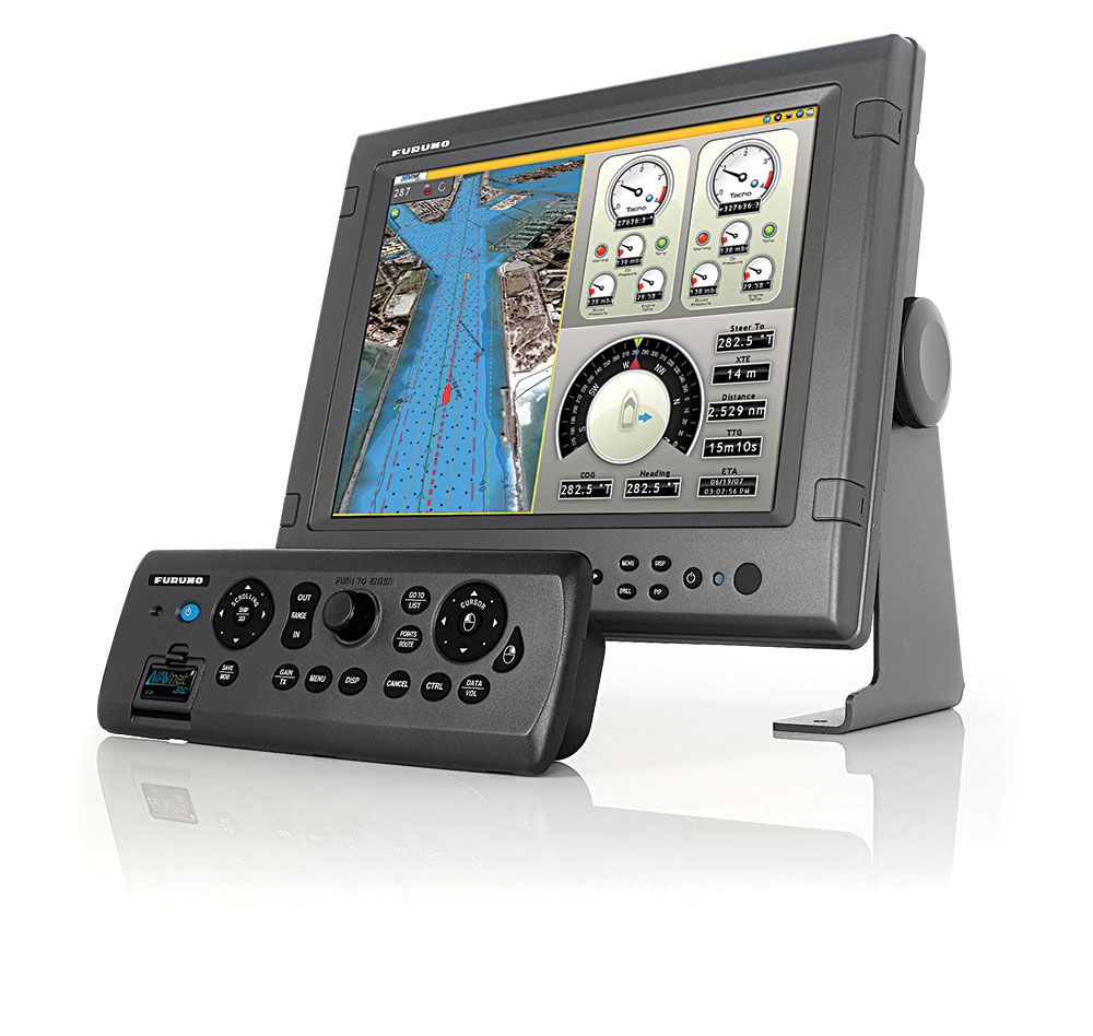 medium resolution of marine electronics multifunction displays propulsion systems salt water sportsman