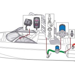 piping diagram ballast system [ 2000 x 1160 Pixel ]