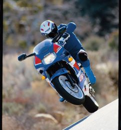 great sportbikes of the past 1991 1998 honda cbr600f2 f3 the birth of domination cycle world [ 2412 x 3556 Pixel ]