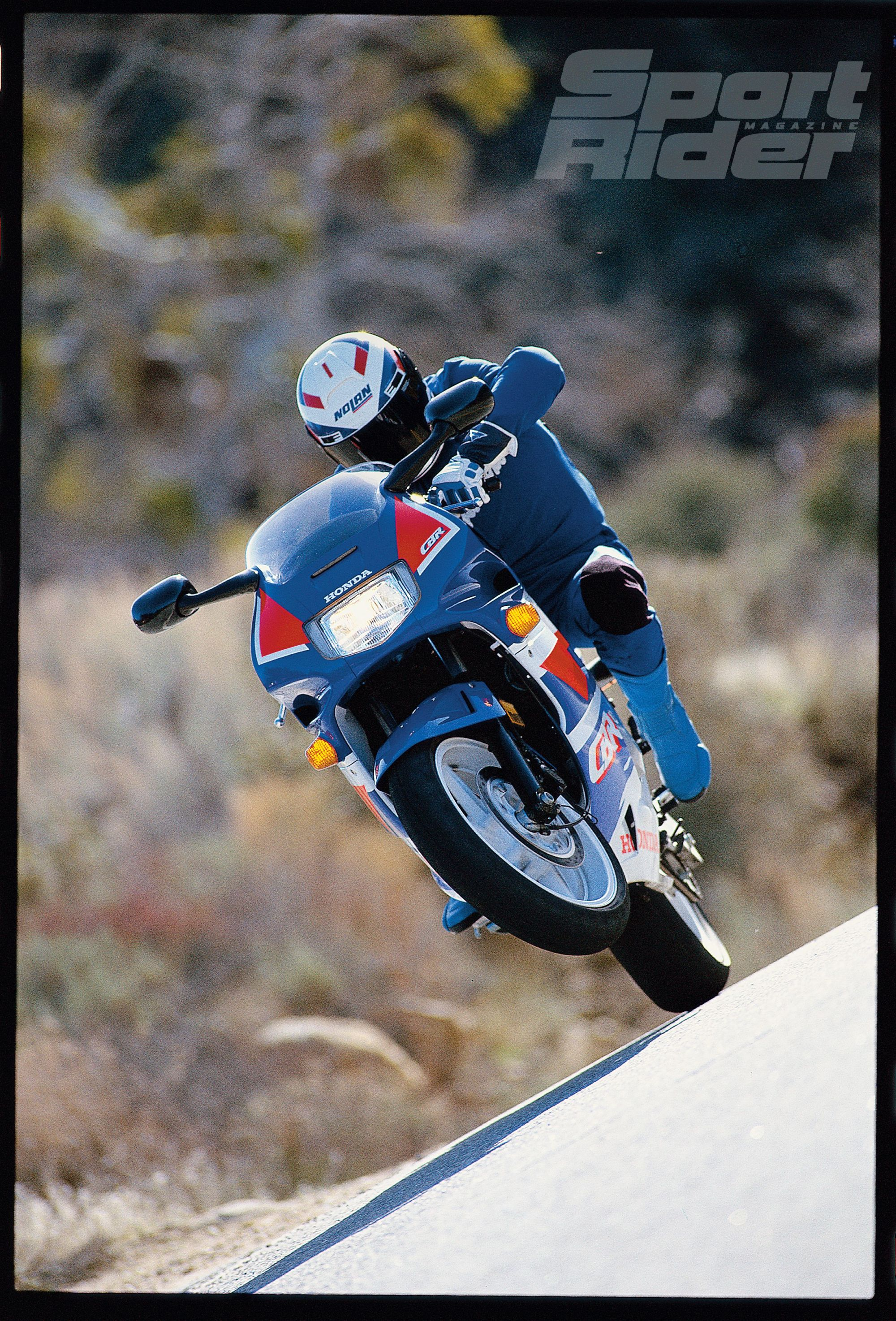 hight resolution of great sportbikes of the past 1991 1998 honda cbr600f2 f3 the birth of domination cycle world