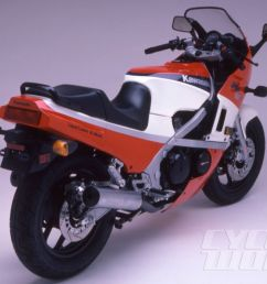 kawasaki ninja motorcycle history 1984 gpz900 to 1990 zx 11 cycle world [ 1920 x 1280 Pixel ]