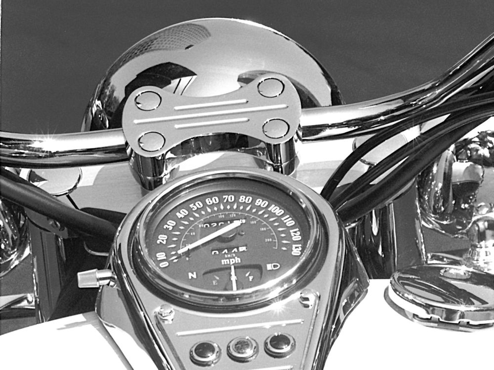 medium resolution of how to clean up handlebar wiring on your motorcycle