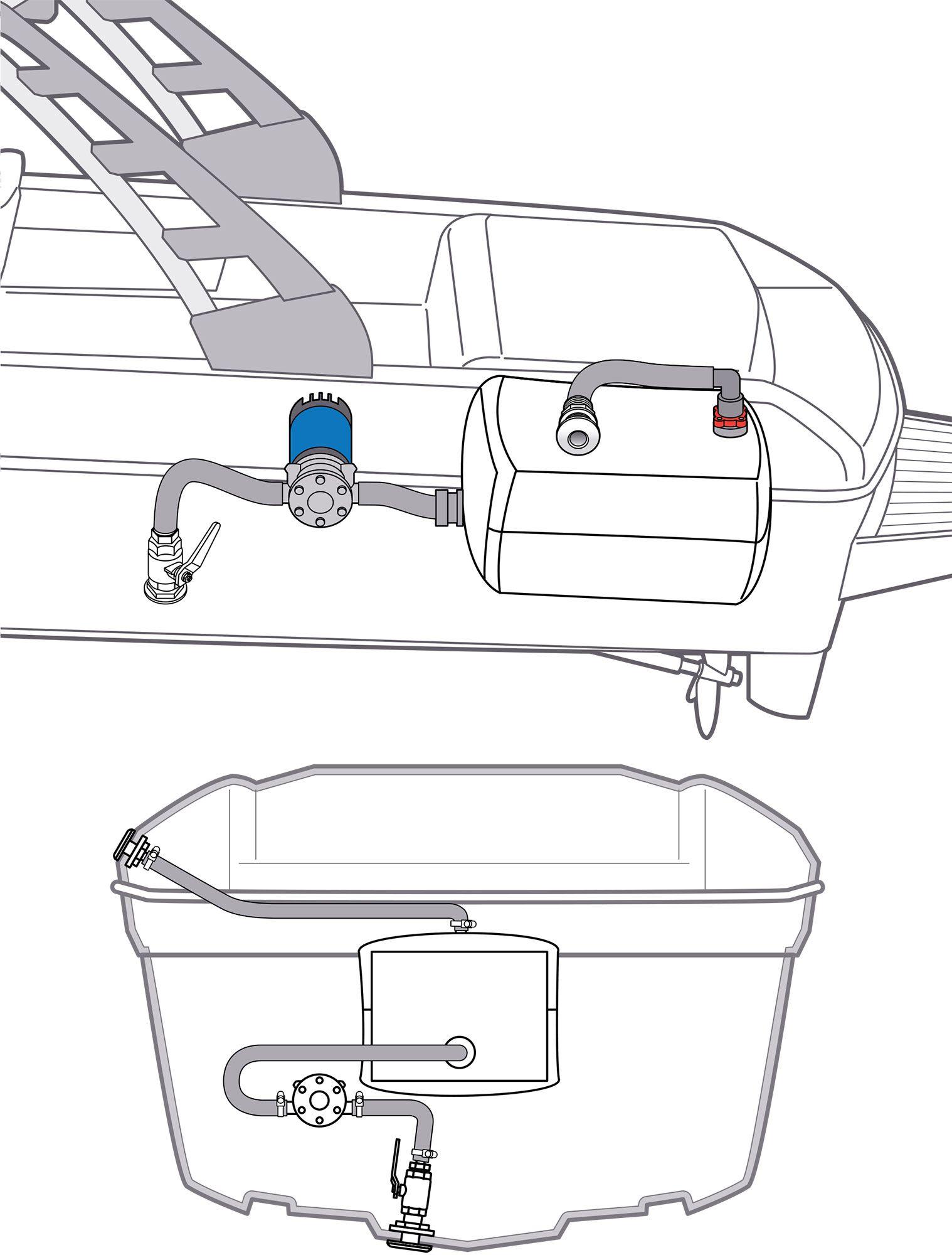 hight resolution of ski supreme boat wiring diagram