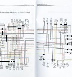 bmw factory wiring diagram blinker [ 2000 x 1500 Pixel ]