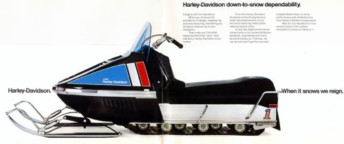 small resolution of harley davidson snowmobile wiring diagram
