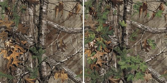 realtree introduces new xtra
