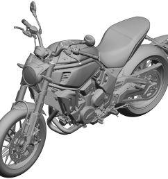 harley davidson shovelhead v twin motorcycles history of the big twin cycle world [ 1500 x 1125 Pixel ]